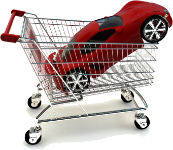Red-Car-in-Cart